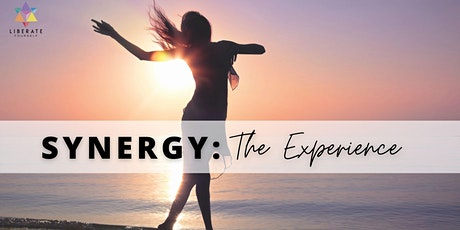 IN PERSON   Synergy: The Experience tickets