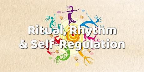 Ritual, Rhythm & Self-Regulation: An NPD & Attachment-Based Play Course tickets