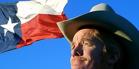 """Dinner Theater Comedy at Lion & Rose: """"The History of Texas!"""" tickets"""