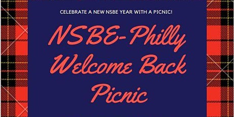 National Society of Black Engineers  Philly Chapter Cookout tickets