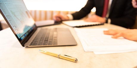 Master Your MBA Application tickets