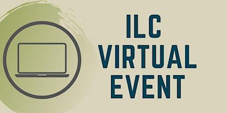 ILC Structured Problem Solving Virtual Workshop tickets