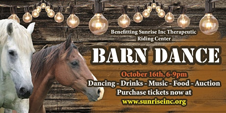 Boot Scootin' Boogie 2nd Annual Barn Dance and Auction tickets