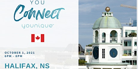YOUConnect Road Show-Halifax tickets
