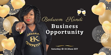 Bedroom Kandi Business Opportunity tickets