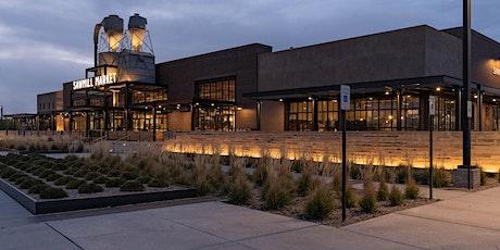 Night / Light: Transforming Exterior Environments with Lighting Design tickets