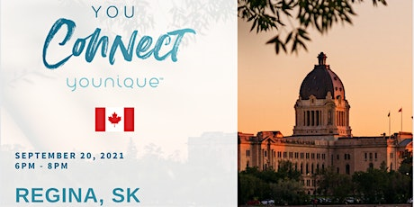 YOUConnect Road Show-Regina tickets