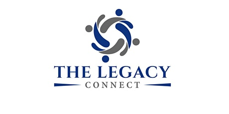The Legacy Connect Networking Group - Every 2nd Wednesday Monthly @ 4:30 PM tickets