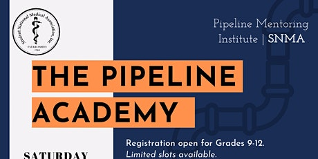 September National Leadership Institute (NLI) Virtual Pipeline Academy tickets