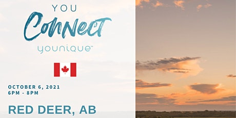 YOUConnect Road Show-Red Deer tickets