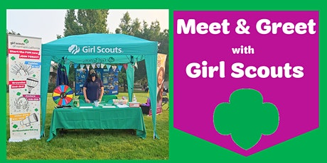 Oroville, CA | Girl Scouts Meet & Greet at Salmon Festival tickets