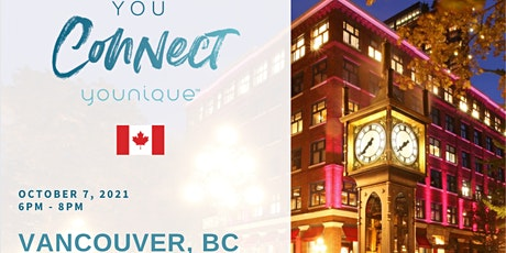 YOUConnect Road Show-Vancouver tickets