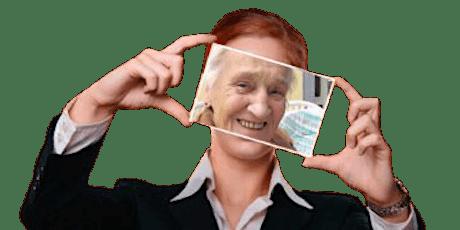 Aspetti della cura di persone con fragilità biglietti