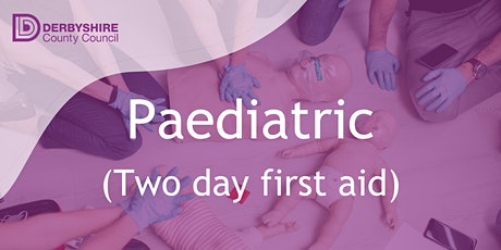 Paediatric (Two Day Course) tickets