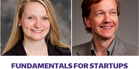Fundamentals for Startups: Roadmap to Scale Financial Reporting tickets