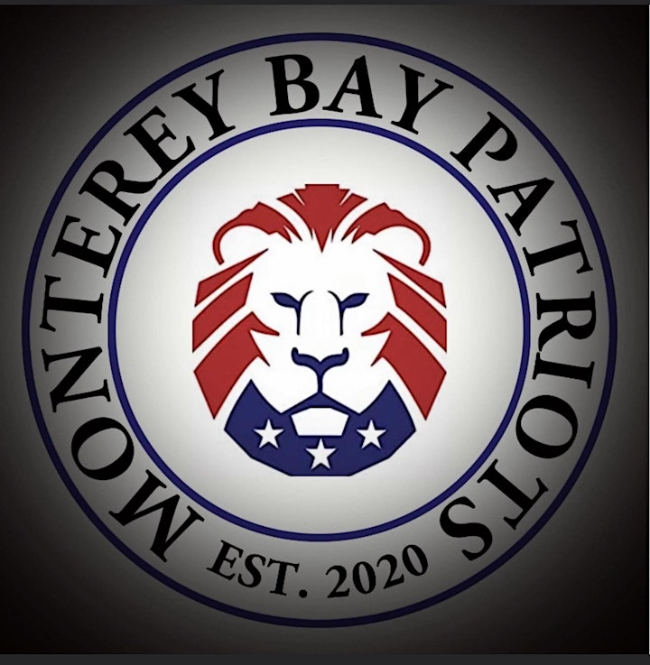 Monterey Bay Patriots Presents... Freedom Rally at Window on the Bay image