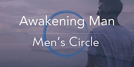 Awakening Man - Online Men's Circle - Thursdays tickets