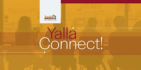 Team DMV--Yalla Connect! tickets