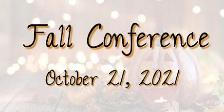 WPSA October/2021 Webinar Conference tickets