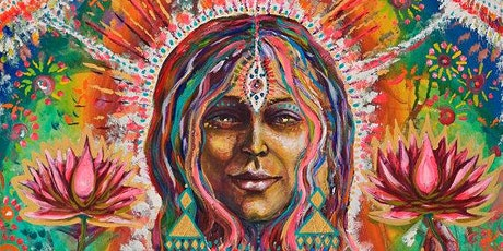 New Moon Cacao Ceremony with Heart Blessing- in person tickets