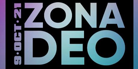 DEO 2021 - Zona 1 boletos