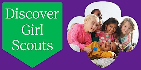 Girl Scouts Back to School /Hispanic Heritage Month Celebration tickets