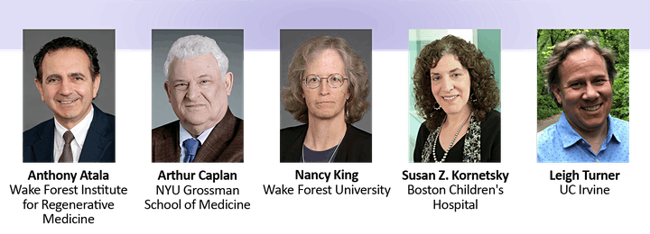 Stem Cell Research and Pay-to-Participate Trials Webinar image