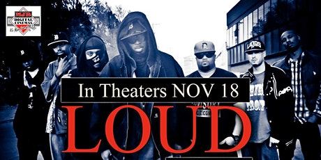 Loud The RoughDraft tickets