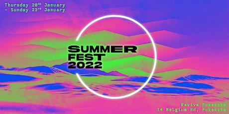 Revive YTH SummerFest 2022 tickets