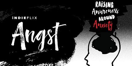 Angst Movie Night - October 7, 2021 tickets