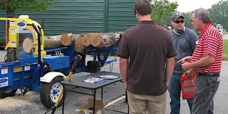 NC VA Firewood Business Workshop tickets