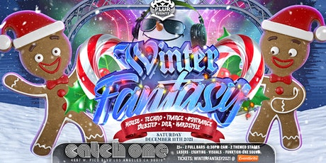 Winter Fantasy tickets