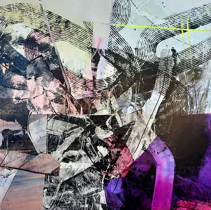 Imagen de Gallery Recoleta-Retiro  // Viernes 17 de sept. //  Mundo Nuevo Gallery Art