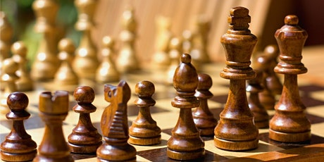 Village Chess Club - Fall Session 2021 tickets