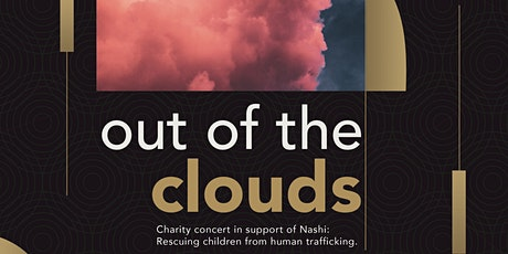 Out of the Clouds: Charity Concert tickets