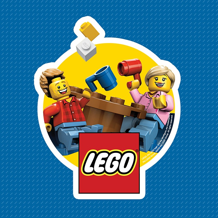 LEGO® Fun Zone these holidays image