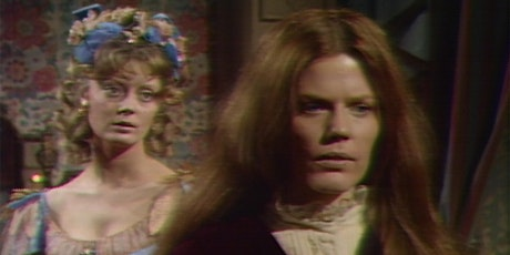 """The Classic Ghosts: """"The Haunting of Rosalind"""" (1973) tickets"""