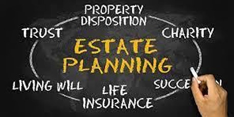 Preparing Your Estate Plan/ with guest Jaclyn Palumbo, Esq. tickets