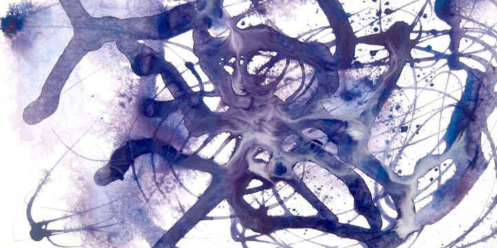 Explore Abstract Painting with Acrylics image
