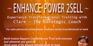 Enhance Power2Sell