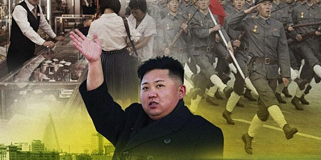 Security Situation on The Korean Peninsula tickets