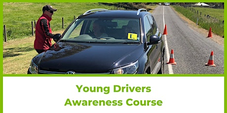 Young Drivers Awareness Course tickets