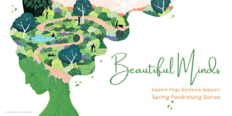Beautiful Minds Spring Fundraising Soiree tickets