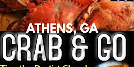 Grab & Go - Athens, GA tickets