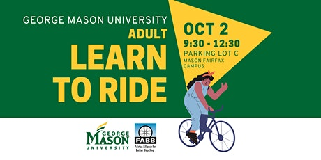 Adult Learn to Ride a Bike tickets