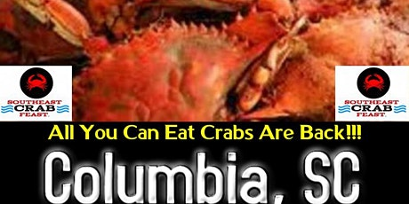 Southeast Crab Feast - Columbia (FALL) tickets