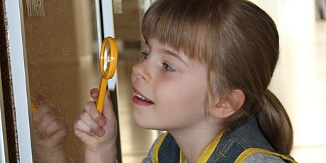 Education Program: Early Years Digital Visits: Term 4 2021 tickets