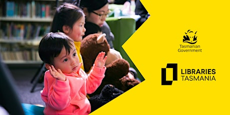 School Holiday - Storytime @ George Town Library tickets