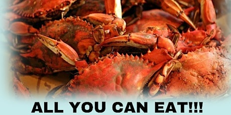 SouthEast Crab Feast - Jacksonville (FALL) tickets