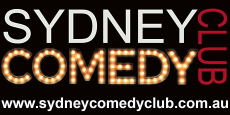 Comedy at The Lake House in November tickets